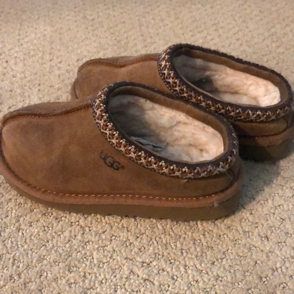 kids uggs slippers